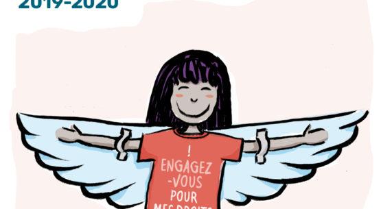 Le Kit Pédagogique TAPORI « Engagez-Vous Pour Mes Droits »