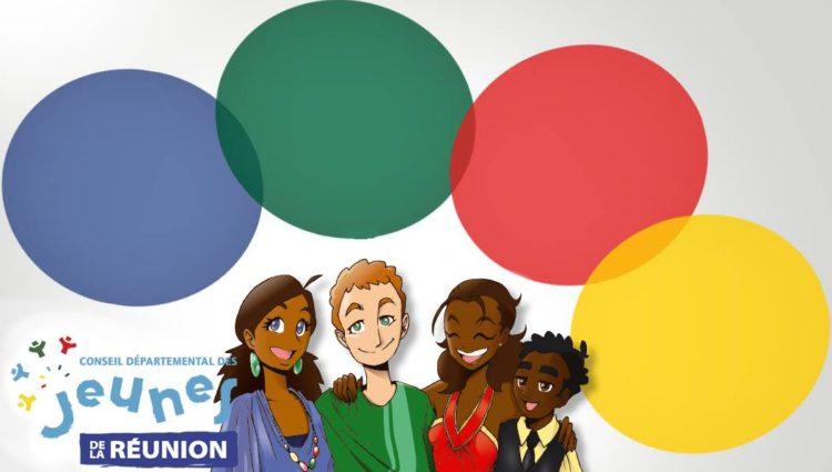 30 ans de participation des jeunes avec le CDJ de La Réunion