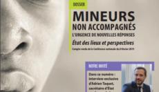 Nouvelle rubrique du Bulletin de la Protection de l'Enfance consacrée aux droits de l'enfant !
