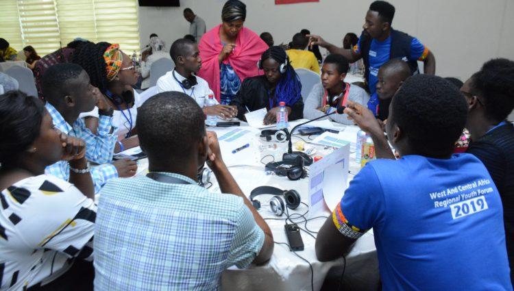 « Le genre et la participation des enfants et des jeunes pour une éducation inclusive et de qualité » : Rendez-vous au Forum mondial Convergences avec Plan International France !