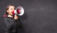 """Lancement officiel du site internet """"J'ai des droits, entends-moi"""""""