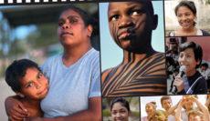 Festival de documentaires Enfances dans le monde