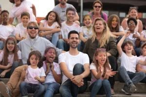 Festival de documentaires Enfances dans le monde : Un choeur pour la paix