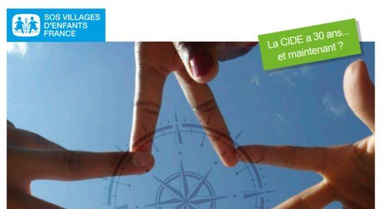 L'approche par les droits, une boussole pour la protection de l'enfant Cahiers SOS n°9