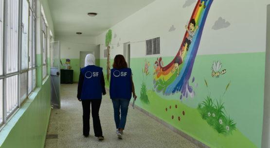 Champions de l'éducation : « Éducation, Inclusion et Équité dans le contexte de la Covid-19 »