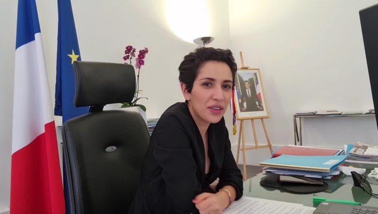 Interview de Sarah El Haïry, secrétaire d'État chargée de la Jeunesse et de l'Engagement