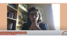 Participation des jeunes: interview de Florence Provendier