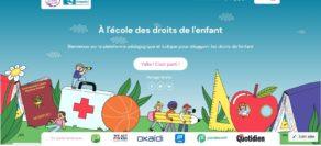 Asmae lance une plateforme web d'apprentissage gratuite pour les 8-12 ans
