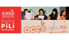 Une webradio qui donne la parole aux enfants